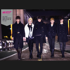 Hello (2nd Mini Album) - NU'EST