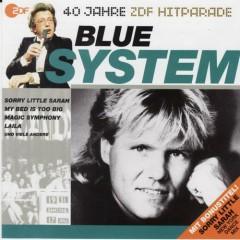 40 Jahre ZDF Hitparade (CD2)