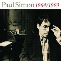 1964/1993 (CD1) - Paul Simon