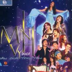 Minh Vy Show 2007 - Màu Của Tình Yêu CD2