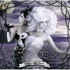 Symphonic Moon  - LIV MOON