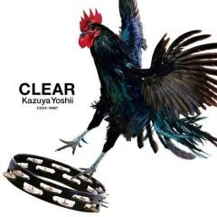 Clear - Kazuya Yoshii