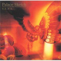Palace Sketch