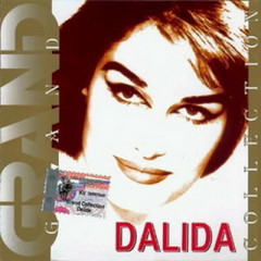 Grand Collection (CD2) - Dalida