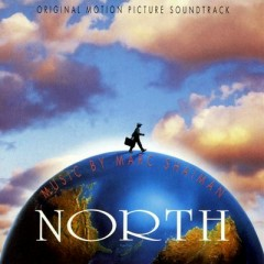 North OST [Part 1] - Marc Shaiman