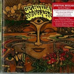Spiritual Beggars (CD2) - Spiritual Beggars