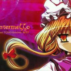 Intermezzo - Guri TOHO Remixes BEST