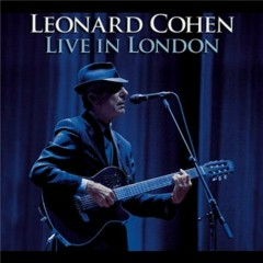 Leonard Cohen-Live In London (CD2)