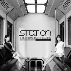 Secret (Single) - Yuri, SEOHYUN