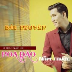 Hoa Đào Năm Trước (Single) - Bảo Nguyên