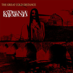 The Great Cold Distance (Special Edition) - Katatonia