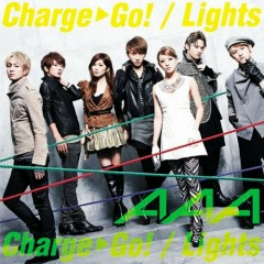 Charge & Go!