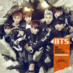 No More Dream (Japanese Version) - Bangtan Boys