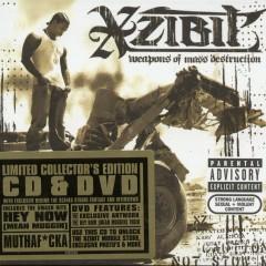Weapons Of Mass Destruction - Xzibit