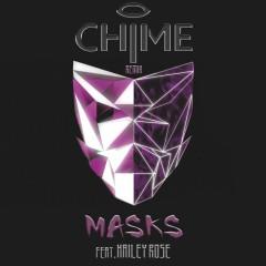 Masks (Chime Remix) (Single)