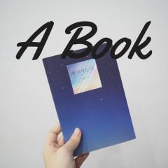 A Book (Single) - The Film