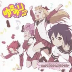 Yes! Yuyuyu☆Yuru Yuri♪♪ - Nanamorichu☆Gorakubu