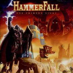 One Crimson Night (CD2) - HammerFall
