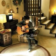 Hand To Hand - Kotaro Oshio