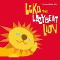 The Peng Fables Vol. 2 - Leko The Lazybeat Lion