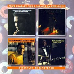 Four Charley Pride Albums (CD2)