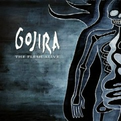 The Flesh Alive - Gojira