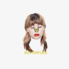 Butterflies (Single)