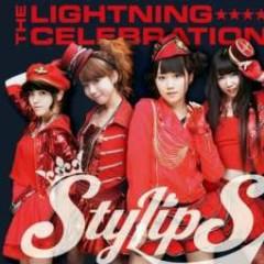 THE LIGHTNING CELEBRATION (CD1)