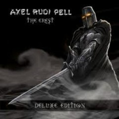 The Crest (Deluxe Edition) (CD1) - Axel Rudi Pell