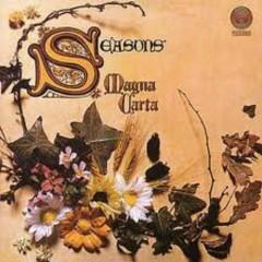 Seasons - Magna Carta (Band)