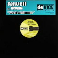 Wait A Minute (TP Vinyl)