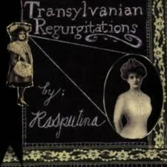 Translyvanian Regurgitations (EP)