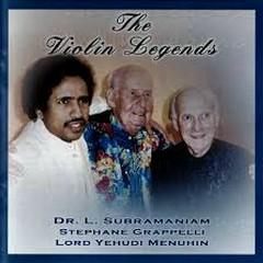 The Violin Legends
