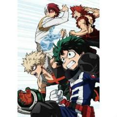 Boku no Hero Academia Drama CD 5