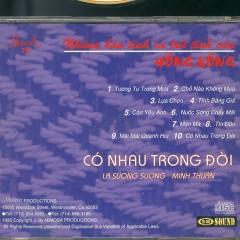 Có Nhau Trong Đời - Minh Thuận