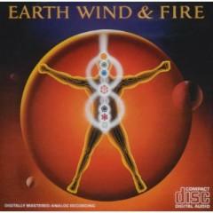 Powerlight - Earth Wind & Fire