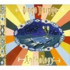 Anthology (CD3)