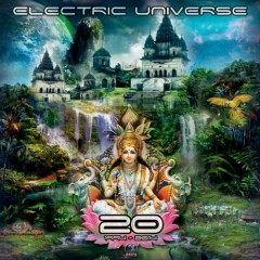 20 1994 – 2014 (CD1) - Electric Universe