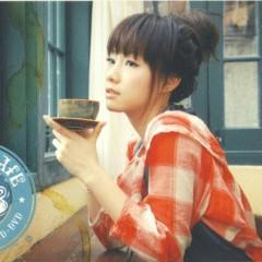 Music Cafe (CD3) - Đặng Lệ Hân