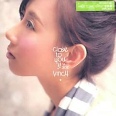 Close To You (Version 2) Bonus Live (CD1)