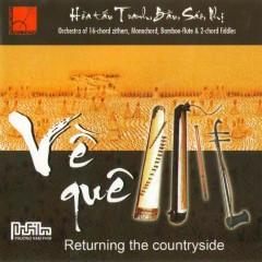 Về Quê (CD1) - Various Artists