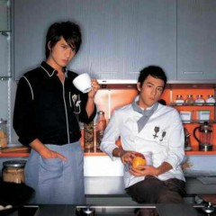 Boy'z Can Cook