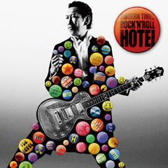 Modern Times Rock'n'Roll  - Tomoyasu Hotei