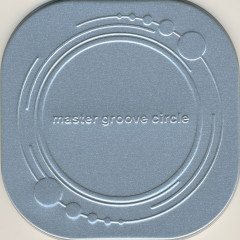 Master Groove Circle Disc 1