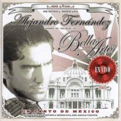 Bellas Artes (Un Canto A Mexico) CD2