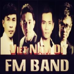 Việt Nam Ơi - FM
