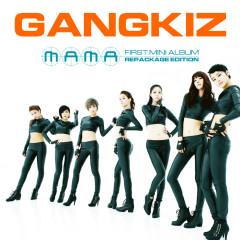 Mama (Repackage Edition)