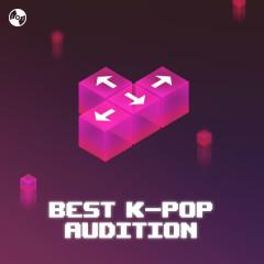 Nhạc Hàn Quốc Audition Hay Nhất