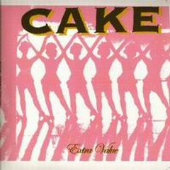 Extra Value - Cake