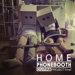 Home (Single) - Phonebooth